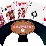 Kartenhalter von Piatnik