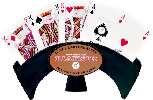 Piatnik Kartenhalter - Kartenhalter von Piatnik