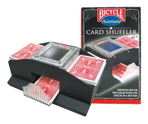 us playing card company bicycle card shuffler - US Playing Card Company Bicycle - Card Shuffler
