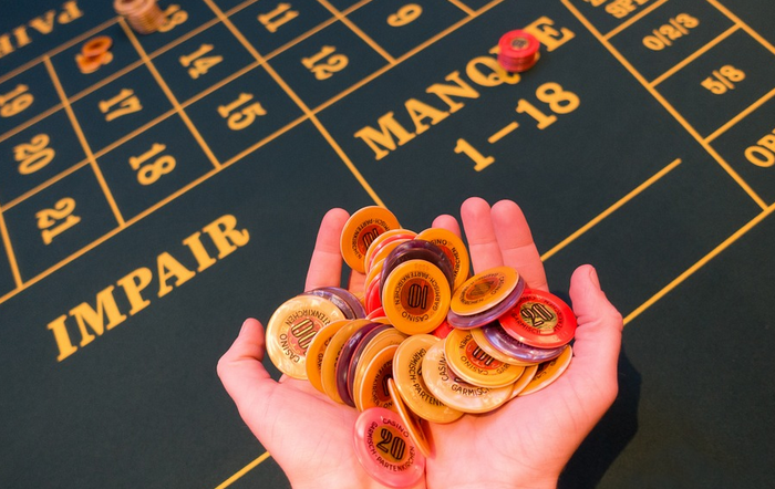 Die Online-Casinos strömen an die Börsen